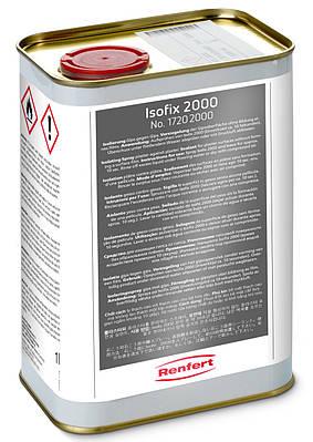 Изолирующее средство Изофикс 2000, 1л, гипс-гипс,Ренферт , (Isofix 2000, Renfert), Германия