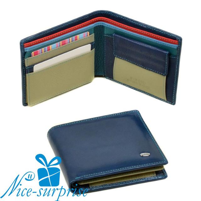 купить натуральныйкожаный женский кошелёк в интернет-магазине