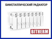 Биметаллический радиатор BITHERM 350х80 original