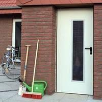 Многоцелевые стальные двери HORMANN