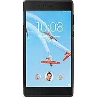 "Планшет Lenovo TAB4 TB-7304F WiFi (ZA300111UA) Black 7"" IPS 1Gb/8Gb 3450mAh Quad Core"