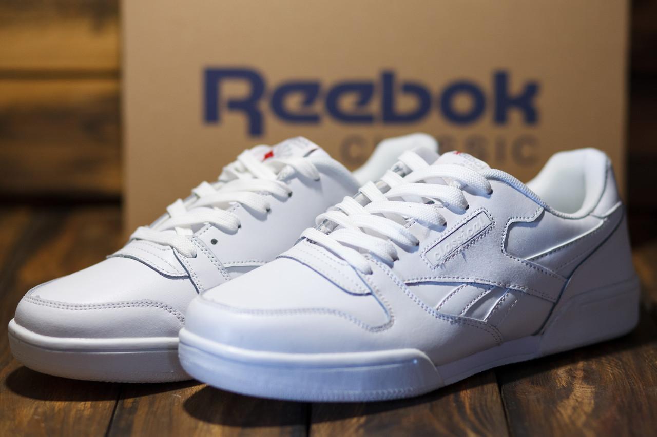 Кроссовки мужские Reebok Classic (реплика) 20999 - Интернет-магазин