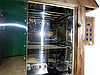 Электростатическая Коптильня 250 л -холодного и горячего копчения, +просушка. Нержавейка внутри, крыша домиком, фото 9
