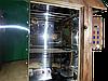 Коптильня 550л -холодного и горячего копчения, +просушка. Нержавейка внутри, крыша домиком, фото 8