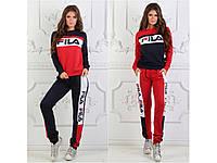 Женский  спортивный костюм мод.849, фото 1
