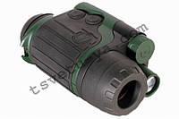 Прибор ночного видения 3х42 - YUKON NVMT Spartan, Юкон, монокуляр ночного видения, водонепроницаемый