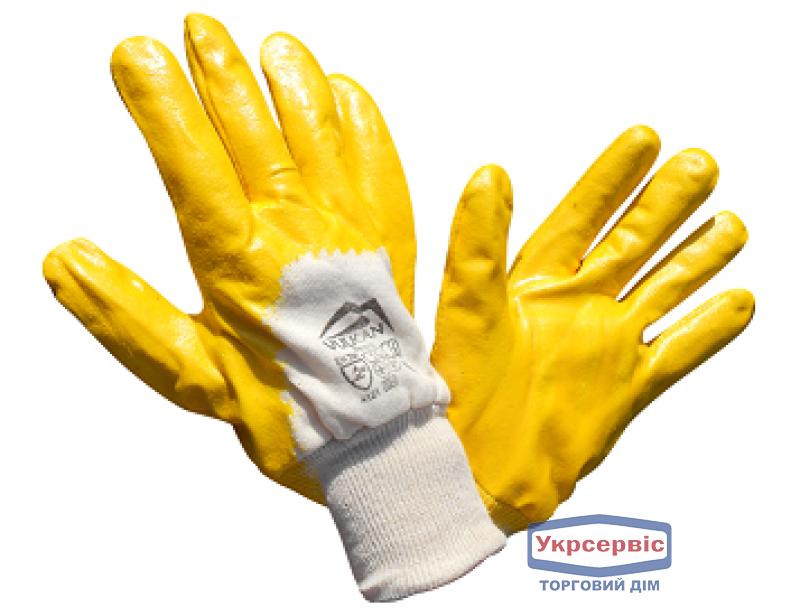 Перчатки ХБ Vulkan (вампир размер 10)