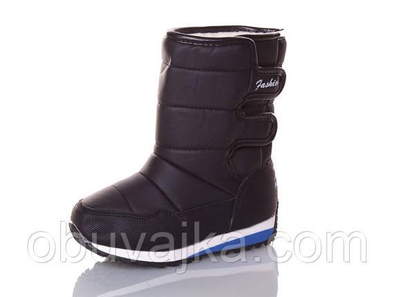 Зимняя обувь 2019 Сноубутсы для детей от фирмы Ytop(28-33), фото 2