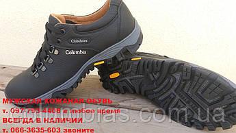 Обувь мужская польская Calumbia