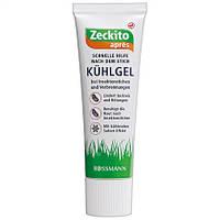 Zeckito Après Kühlgel - Охлаждающий гель после укусов насекомых