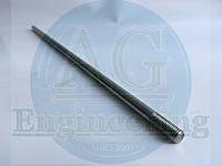 Вал для GU 10x350 FAS 250 ( длинный), 434108