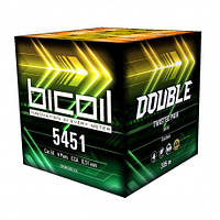 Витая пара Bicoil UTP Cat.5e 4PR Cu 0.51mm PE
