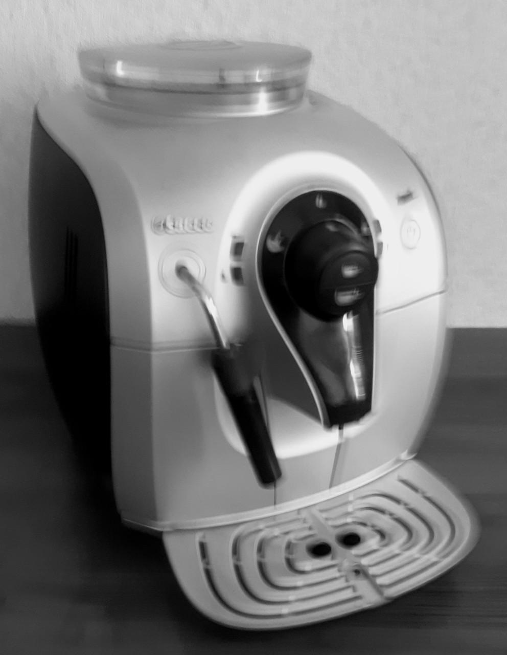 Кофемашина Saeco Xsmall Steam