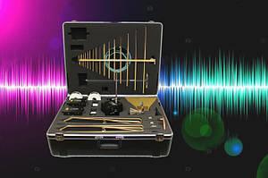Комплект антенн A.H. Systems AK-40G – наилучший частотный диапазон и характеристики в одном кейсе