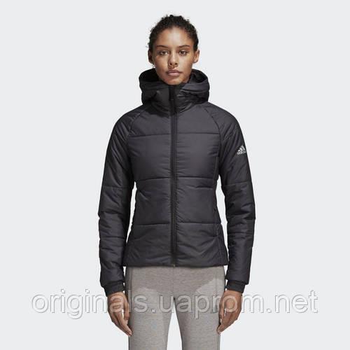 64e926313a1995 Женские куртки и пуховики Adidas . Товары и услуги компании