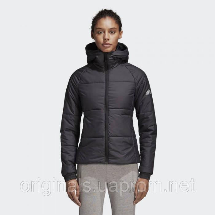 Женская куртка Adidas BTS Winter W CY9127