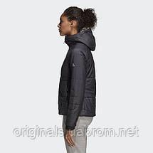 Женская куртка Adidas BTS Winter W CY9127, фото 2