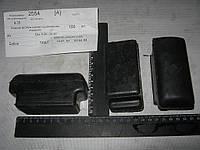 Подушка рессоры ГАЗ 53 ГАЗ 3307