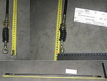 Трос стояночного гальма Газель 3302-3508068-55
