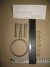 Кріплення приймальної труби ГАЗ 3308, 3309 3308-1203800