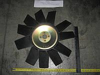 Вентилятор охлаждения ЗМЗ 405 УМЗ 4216