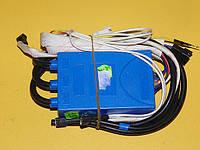 Электронный блок к газовым колонкам Selena - моделям Е1, E-2, Е-3 дымоходным