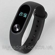 Фитнес-браслет Xiaomi Mi Band 2 с OLED-дисплеем