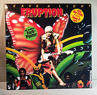 CD диск Eruption - Leave A Light