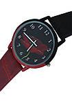 Часы женские дизайнерские мак NewDay, фото 3