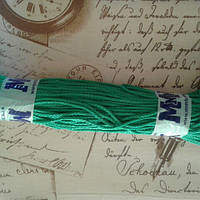 Шнур полипропиленовый твердый цветной 4 мм 50 метров