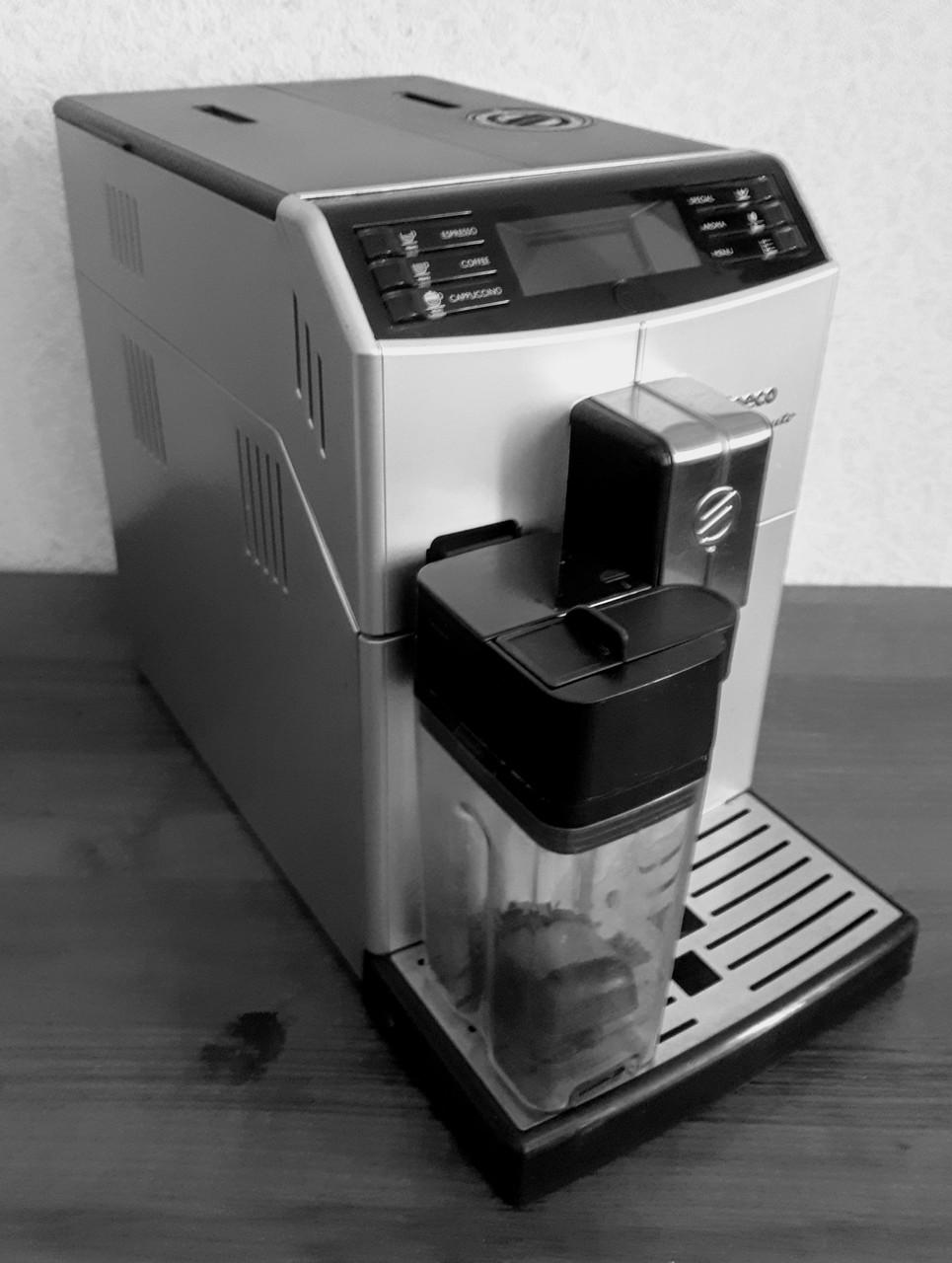 Кофемашина Saeco Minuto 3100 HD 8826/09