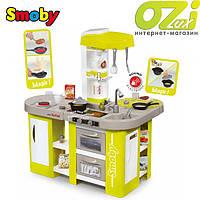 Интерактивная детская кухня Tefal Studio XL Smoby 311024, фото 1