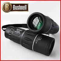 Монокуляр BUSHNELL 16x52 Двойной фокусировки , фото 1