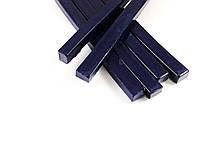 Сургуч - синій  1 шт