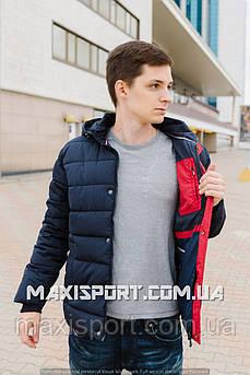 Куртка мужская Freever (768)
