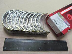 Вкладыши коренные ВАЗ 2101, 2102, 2103, 2104, 2105, 2106, 2107 (Дайдо Металл Русь). ВК-2101-1000102-11. Ціна з ПДВ.