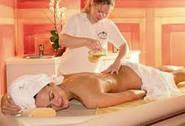 Приемы банного массажа