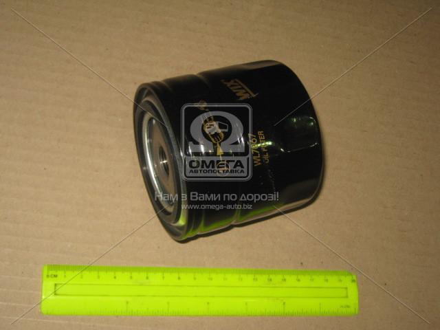 Фильтр масляный ВАЗ 2101, 2102, 2103, 2104, 2105, 2106, 2107 (высокий 88мм) WL7067-12/OP520T (WIX-Filtron UA). WL7067-12. Ціна з ПДВ.