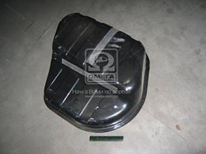 Бак топливный ВАЗ 2101, 2103, 2105, 2106, 2107 карбюратор с датчиком (Тольятти). 21010-110100500. Ціна з ПДВ.