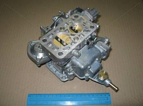 Карбюратор ВАЗ 2107 (1,5 л 1,6 л) с микропереключателем (ДААЗ). 21070-1107010-00. Ціна з ПДВ.