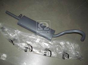 Глушитель ВАЗ 2101, 2102, 2103, 2104, 2105, 2106, 2107 закатной (TEMPEST). 2101-1201005-01. Цена с НДС.