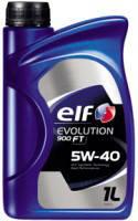 Масло моторное Elf Evolution 900 FT 5W-40 1л, фото 2