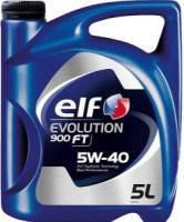 Масло моторное Elf Evolution 900 FT 5W-40 5л