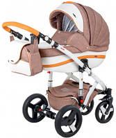 Детская коляска-трансформер Adamex Vicco R3
