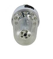 Лампочка в патрон аккумуляторная