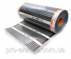 Инфракрасная нагревательная пленка RATEY-SH-305 110Вт/м(50см); SH-310 180Вт/м (80см); SH-307 220Вт/м  (100см)