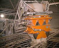 Весы бункерные-дозатор ВБ-50