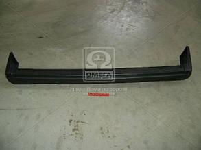 Бампер ВАЗ 2107 задний (Россия). 2107-2804015-10. Ціна з ПДВ.