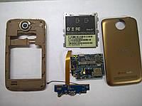 Смартфон HTC One X+ Разборка