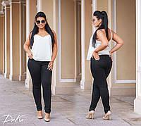 Женский черные джинсы больших размеров 30-39 3c78bcd2c7ff8
